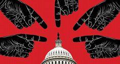 Mayors to Washington: Do Something! - Eva Rodriguez - POLITICO Magazine