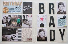 Blog: LOTW | ThenThousandBeside - Scrapbooking Kits, Paper & Supplies, Ideas & More at StudioCalico.com!
