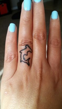 #shark tattoo