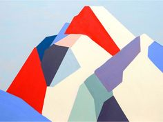 Color blocking, Severine Dietrich