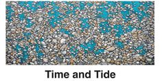 Time and Tide – Caryl Beach and Cathy Smale
