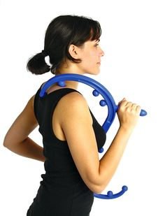 It has hundreds of uses and can be used for a full body massage.