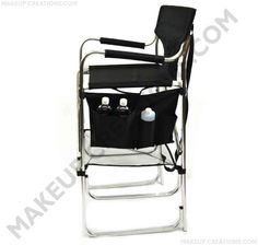 Portable Chair Lightweight Aluminum   Side Table Aluminum