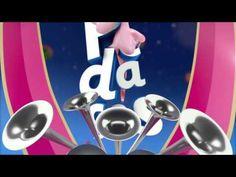 Batavo Copos - YouTube