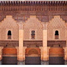 Astonishing architecture! Photo by @stephaniejsouthard Gear: Canon 5D MarkII  24-105mm f/4L IS USM #CanonCNA #Morocco via Canon on Instagram - #photographer #photography #photo #instapic #instagram #photofreak #photolover #nikon #canon #leica #hasselblad #polaroid #shutterbug #camera #dslr #visualarts #inspiration #artistic #creative #creativity