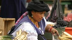 Regional dishes and delicacies of Ecuador