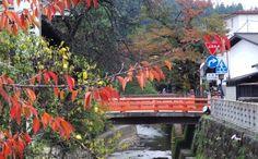 Takayama : 10 raisons de visiter cette ville des Alpes japonaises #Japon #voyage #découverte