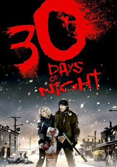 30 Days Of Night Horror Movie Vampires