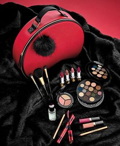 Elizabeth Arden Holiday 2017 Blockbuster Set - Beauty Trends and Latest Makeup Collections | Chic Profile