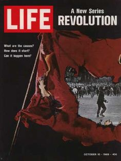 Life - Composite: Revolution