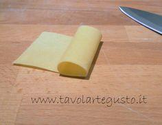 Pasta fresca all'uovo: gli ingredienti, la sfoglia e i formati