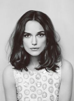 Keira Knightley for Chanel Coco Mademoiselle, 2014