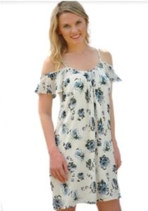 Flirty Florals are in!