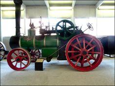 Locomotiva Marshall Sons & C.