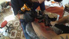 pin un tattoo