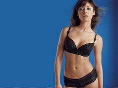 Olga Kurylenko Lingerie   olga_kurylenko_wallpaper_in_black_lingerie_fun_hungama_forsweetangels ...