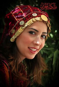 Beauty from Palestine