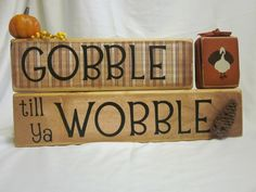 @Kendall Keller Wilson Thanksgiving