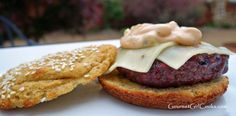 Gourmet Girl Cooks: Sesame Seed Sandwich Buns -- Low Carb, Wheat, Grain Free--need non-dairy sub for buttermilk
