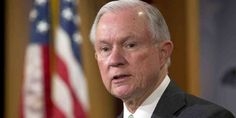 """Top News: """"USA POLITICS: Sessions Recuses Himself From Russia Probes"""" - http://politicoscope.com/wp-content/uploads/2016/08/Jeff-Sessions-USA-Politics-News.jpg - U.S. Attorney General Jeff Sessions' announcement did not quell concerns among congressional Democrats, a number of whom called for Sessions to step down.  on World Political News - http://politicoscope.com/2017/03/03/usa-politics-sessions-recuses-himself-from-russia-probes/."""