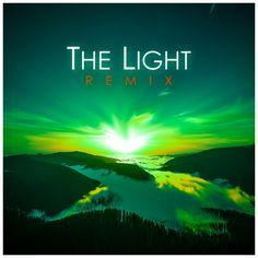 The Light Remix - Rendered with Terragen 3