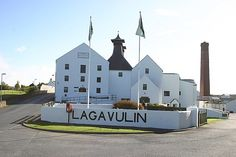 I want to go to there. http://www.TravelPod.com - Lagavulin, Isle of Islay