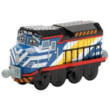 Chuggington Stack Track High Performance Die-Cast Engine Zack 5.99