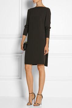 Calvin Klein Collection | Robe en crêpe stretch Amsai | NET-A-PORTER.COM