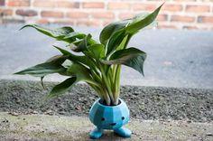 oddish planter pokemon gift idea