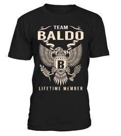 Team BALDO - Lifetime Member