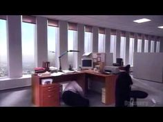 Aired on September 3, 2006 on The Discovery Channel 2007. Inside The Twin Towers. This film re-creates a minute-by-minute account of what happened inside the twin towers of the World Trade Center on September 11th, 2001. Narrated by Terrence Stamp.