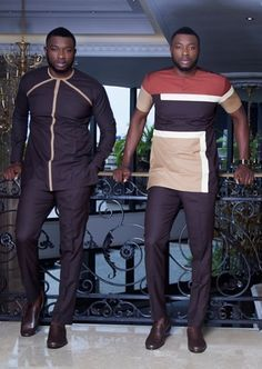 Top Fashionable african Men Senator Wears - fashionist now African Shirts For Men, African Dresses Men, African Attire For Men, African Clothing For Men, African Wear, Nigerian Men Fashion, African Print Fashion, Africa Fashion, African Fashion For Men