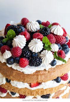 Thecakeblog   Eton Mess Cake