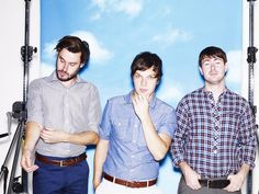 Friendly Fires  JUMP IN THE............POOL!