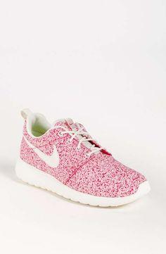 Nike   'Roshe Run' Sneaker (Women) #nike #sneakers
