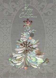 Merry Christmas Greetings, Noel Christmas, Vintage Christmas Cards, Christmas Pictures, Merry Xmas, Winter Christmas, Woodland Christmas, Christmas Wallpaper, Christmas Background