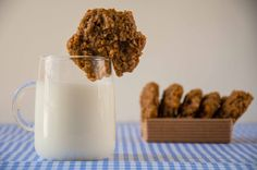 Vima Gourmet -Oats cookies, food styling and photography, February 2013