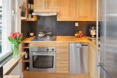6 tisztítószer, amit a konyhában is megtalálsz Kitchen Cart, Kitchen Island, Kitchen Cabinets, Modern Country Style, Flat Ideas, Small Spaces, Interior Design, House, Furniture