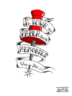 """""""The town was paper, but the memories were not."""" - Paper Towns by John Green"""