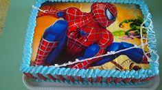 Marie Cake: As aventuras do Homem Aranha!!!rs