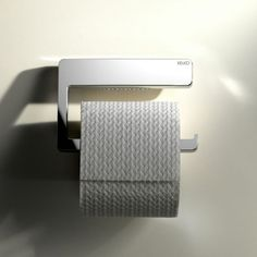 Keuco Moll Toilet Roll Holder #Square