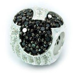 Mickey charm for Pandora