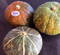 Pinks Pantry: Roasted Kabocha Squash. How to cook the perfect kabocha squash! Best squash out there!