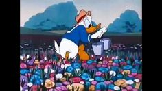 Donald Duck Episodes Bee On Guard - Disney Classic Collection Kids Cartoon - video dailymotion Cartoon Gifs, Classic Collection, Donald Duck, Disney Characters, Fictional Characters, Bee, Kids, Young Children, Honey Bees