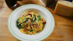 Újdonság: Cannelloni és carbonara. 2 pasta, amit imádni fogsz!, http://kertinfo.hu/cannelloni-es-carbonara-2-pasta-amit-imadni-fogsz/, ezekben a témakörökben:  #tv_műsor, írta: Street Kitchen