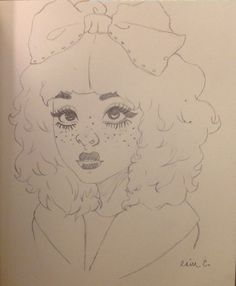 Melanie Martinez by BaoziKiss on DeviantArt