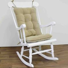 Genial Indoor Rocking Chair Cushion Sets