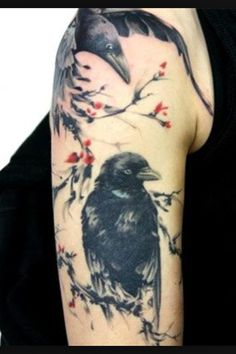 something akin to this - Raven