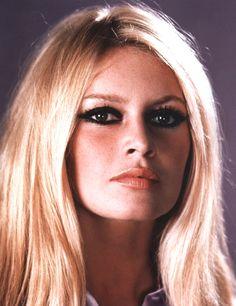 Brigitte Bardot in 'And God Created Women'