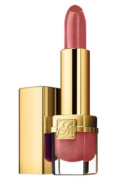 Estée Lauder 'Pure Color' Long Lasting Lipstick available at #Nordstrom